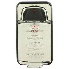 Givenchy Play by Givenchy Eau De Toilette Spray (Tester) 3.4 oz (Men)