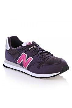 New Balance NEW BALANCE GW500 Mor Bayan Spor Ayakkabı