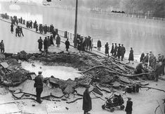 Famous Siege of Leningrad photos - Armchair General and HistoryNet >> The Best Forums in History
