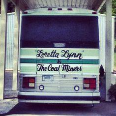 Loretta Lynn & The Coal Miners