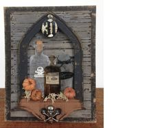 New Apothecary Bottles from Sizzix - Scrapbook.com