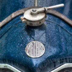 Mathis GM Sport 1925 - 2/3