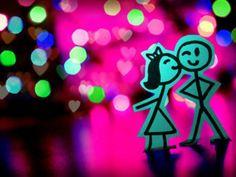 Lovely Cute Love Wallpaper  ♥ ♥ ♥