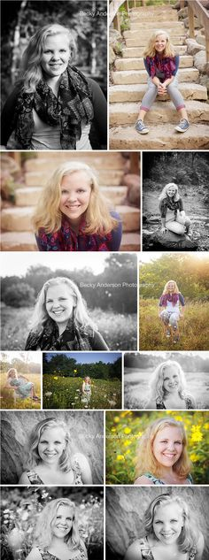 Beautiful Senior Girl from Portage Northern, Portage michigan