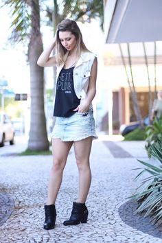4-look do dia jeans colcci