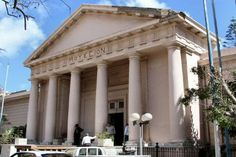 Visit The Art Museums In Alexandria, Egypt