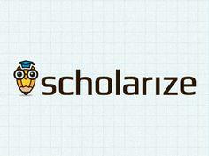 Scholarize designed by Menaka. the global community for designers and creative professionals. Branding Design, Logo Design, Owl Logo, School Logo, Logo Inspiration, Wisdom, Logos, Childcare, Logo