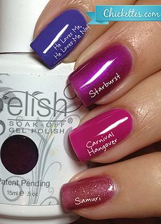 gelish-purple-comp2 by chickettes