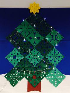 Jouluaskarteluja - www.opeope.fi Christmas Activities, Christmas Crafts For Kids, Xmas Crafts, Christmas Art, Christmas Holidays, Christmas Ornaments, Hobbies And Crafts, Diy And Crafts, Arts And Crafts