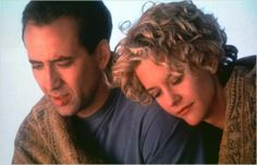 City of Angels : foto Brad Silberling, Meg Ryan, Nicolas Cage