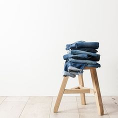 Can you ever have too many blue jeans? We don't think so. View our edit of this season's most wearable jeans on the journal, Live With Us (link in our profile). #countryroadstyle #CR_livewithus