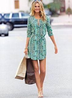 Image result for renee c sydnie shirt dress
