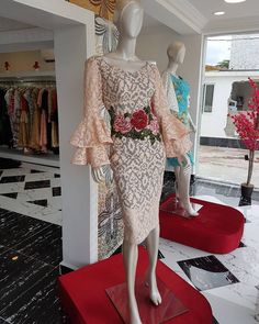 """265 Likes, 4 Comments - Trish O. Couture (@trishocouture) on Instagram: """"WEAR TRISH O  BUY TRISH O  Wednesday style inspiration  BE INSPIRED  pls WhatsApp us 07033331882…"""""""