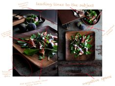 This free 3 part food photography composition guide is huge, packed full of info, videos and stunning photos that will make you re-think the way you compose your images! Enter your email below and I'll have a stork personally drop this babyinto your inbox. Attention: Any claims made by the author,especially claims concerning possession of...