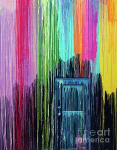 Color excites me! Fine Art Photography Neon Art Houston Print by Squint Photography Neon Painting, Drip Painting, Balloon Painting, Drip Art, Fine Art Photography, Street Photography, Paint Photography, Modern Wall Art, Fine Art America