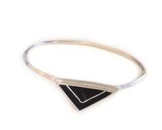 Inversion Bangle Bracelet // Young In The Mountains