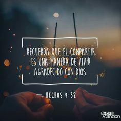 """Bendecido viernes para todos!  """"Y toda olla en Jerusalén y Judá será consagrada a Jehová de los ejércitos; y todos los que sacrificaren vendrán y tomarán de ellas, y cocerán en ellas; y no habrá en aquel día más mercader en la casa de Jehová de los ejércitos."""" Zacarías 14:21.  Somos como ollas: cuando el poder de Dios nos llena, todo puede cambiar en nosotros, y podemos dar a otros también.  Conságrate, déjate llenar con su amor, recibí los dones y fruto del Espíritu Santo y compartí Su…"""