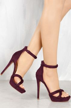 Lola Shoetique - Posh Stride - Wine, $37.99 (http://www.lolashoetique.com/posh-stride-wine/)