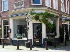 Bloesem Amsterdam