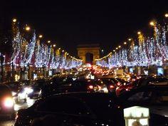 XMAS IN PARIS..!!!!