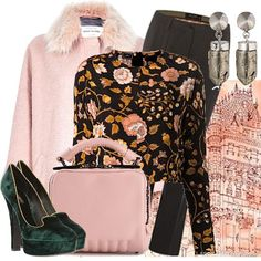 *In Pink*   Women's Outfit   ASOS Fashion Finder