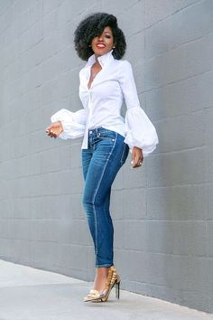 How to Always Look Stylish At Work In Jeans - 10 Ways, Winter Outfits, How to Always Look Stylish At Work In Jeans - 10 Ways- LLEGANCE ; Do you look forward to casual Friday all week? But, people you meet i. Casual Friday Work Outfits, Jeans Outfit For Work, Outfit Jeans, Classy Outfits, Chic Outfits, Fashion Outfits, Work Attire, Casual Fridays, Casual Friday Office
