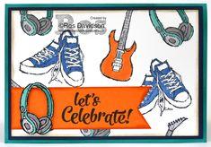Stampin' Up! Epic Celebrations One Sheet Wonder | Ros Davidson, Independent Stampin' Up! demonstrator, Melbourne, Australia | Bloglovin'