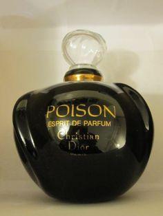 Poison By Christian Dior For Women. Esprit De « Impulse Clothes