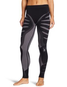 Spyder Women's Record Seamless Baselayer Pant - Listing price: $55.00 Now: $38.50 + Free Shipping