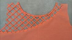 Creative Front Neck Designs 2018-2019 by Sajid Designs - YouTube