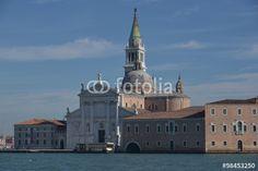Chiesa di San Giorgio Maggiore in Venedig