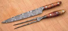 Kramer Auction Knife Set 2015