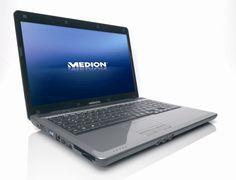 Medion Akoya Laptop