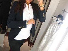 Secret Trove Of Luxury: Päivänasu 22/11/-12 / Cailap by Bloggers / Lindan suunnittelema rannekoru Coat, Jackets, Luxury, Fashion, Down Jackets, Moda, Sewing Coat, Fashion Styles, Peacoats