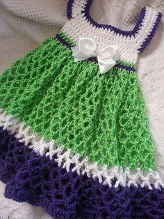 2t dress I made. Linda Smith