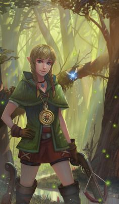 Linkle by yagaminoue Featured on Cyrail: Inspiring artworks that make your day better
