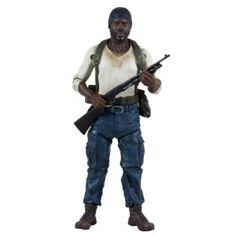 McFarlane Toys The Walking Dead TV Series 5 Tyreese Action Figure | LVgrind