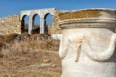 The Gymnasium. Mycenaean, Minoan, Parthenon, Acropolis, Ancient Ruins, Ancient Greece, Delos Greece, Expedition Unknown, Apollo And Artemis