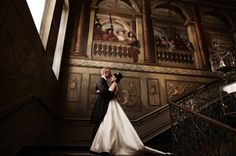 Ritva Westenius and Suzanne Neville ~ Minimalist Sophistication for a Romantic Wedding at Kensington Palace… | Love My Dress® UK Wedding Blog