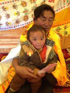 Traleg Yangse Rinpoche