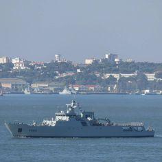 """29 Gostos, 1 Comentários - Filipe S Henriques (@filhenriques) no Instagram: """"Navio da República Portuguesa 360 #Lisboa #Lisbon #Portugal #Navy"""""""