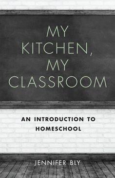 The eBook, My Kitchen, My Classroom: An Introduction to Homeschool is full of… Homeschool Books, How To Start Homeschooling, Homeschool Curriculum, Home Schooling, Book Recommendations, The Book, Wordpress, Website, Organizing