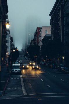 San Francisco, California {Emma Galloway}