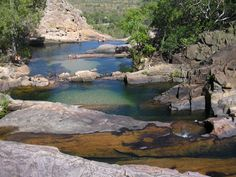 Four awesome swimming holes before a final drop into the last pool. Kakadu National Park, National Parks, Tasmania, Swimming Holes, Darwin, Travel Around, Pools, Places Ive Been, Canon