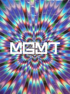 the role model for the core value bliss is mgmt because they always love to have fun while making their music