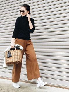 japanese fashion 40 Japanese Fashion Look - fashion Minimal Fashion, Trendy Fashion, Korean Fashion, Fashion Models, Winter Fashion, Fashion Black, Style Fashion, Japan Fashion Casual, Vintage Fashion