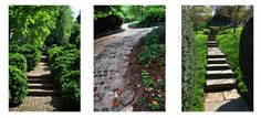 Dumbarton Oaks DC // walk7