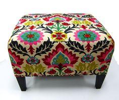Color en tus muebles