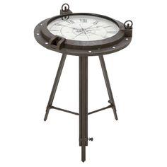table clock coffee table clock