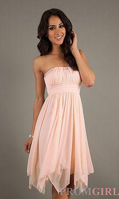 cute bridesmaids dress!
